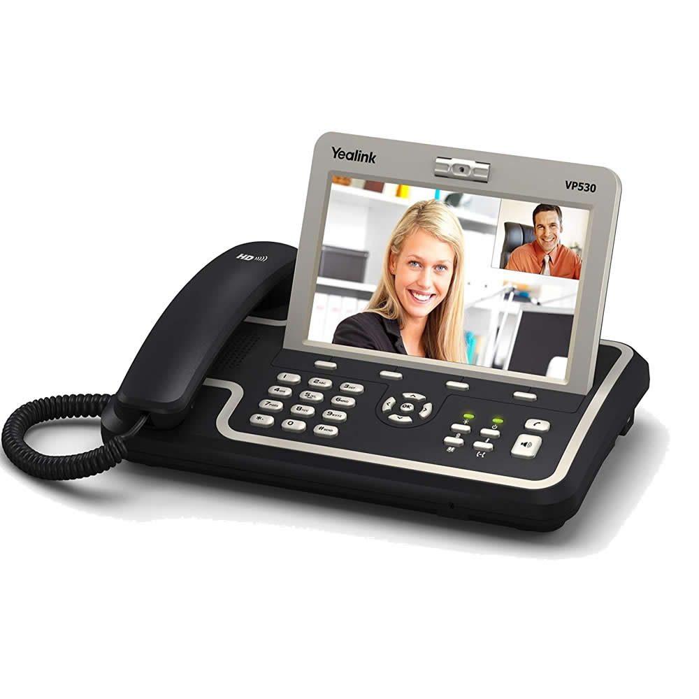 telefone-yealink-vp530