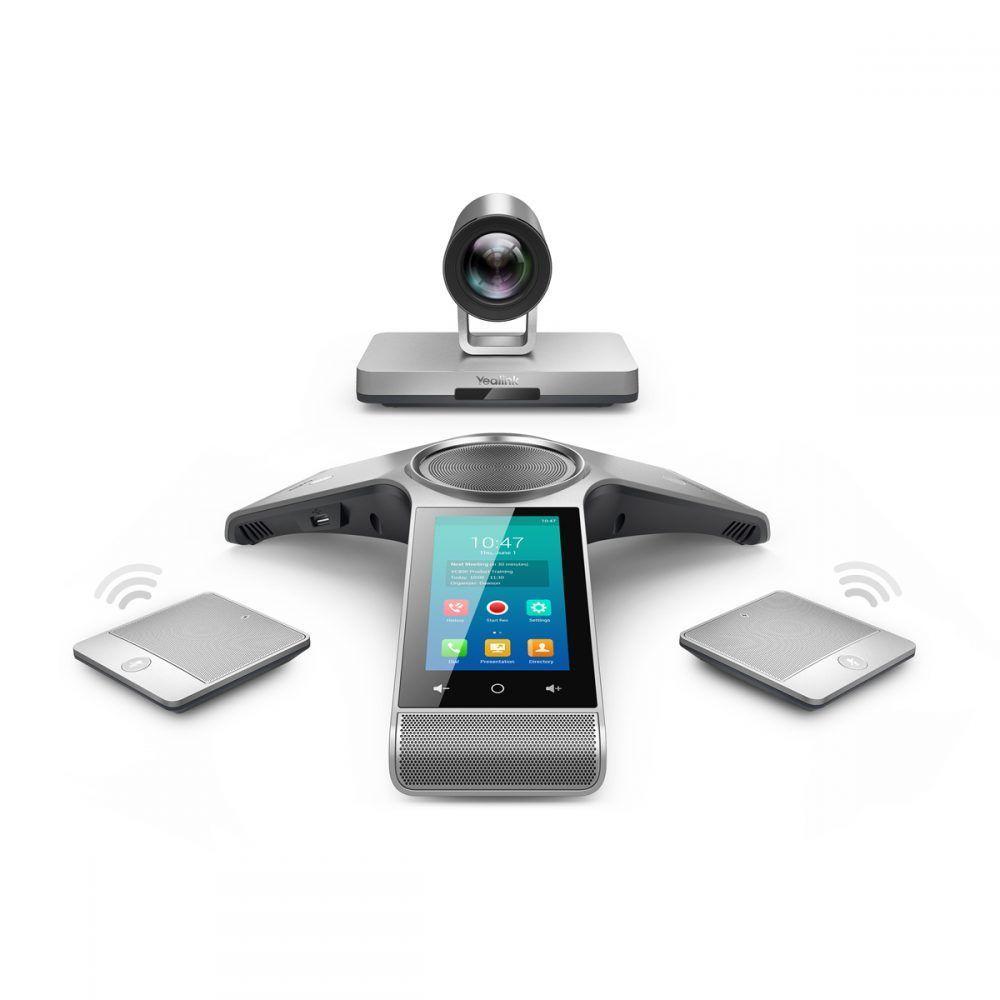 yealink vc800 videoconferencia